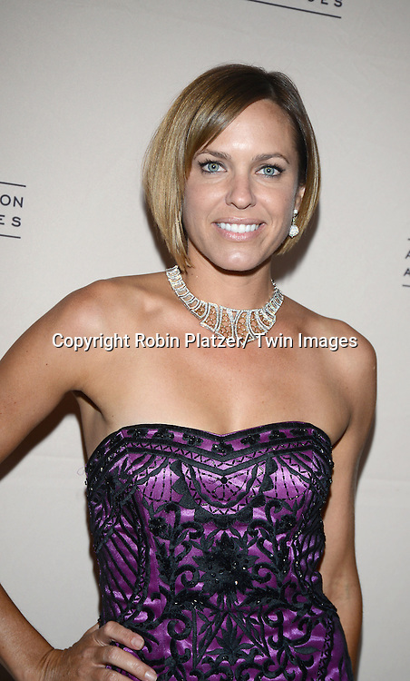 Arianne Zucke rattends the Academy Of Television Arts & Science Daytime Programming  Peer Group Celebration for the 40th Annual Daytime Emmy Awards Nominees party on June 13, 2013 at the Montage Beverly Hills in Beverly Hills, California.