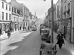 High Street, Killarney in the 1950's.<br /> Picture: macmonagle archive<br /> e: info@macmonagle.com