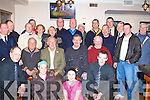 OPENING: locals - A large crowd from Strand Road, Tralee who gathered at the Newly furbish Kerin's O'Rahilly GAA Club, Strand Road, Tralee on Friday for the opening.   Copyright Kerry's Eye 2008