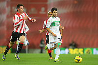 2013.10.31 La Liga Athletic VS Eclhe