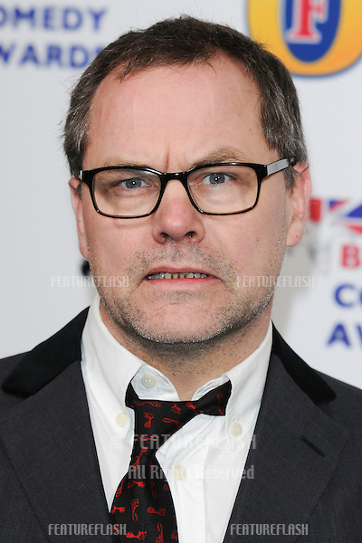 Jack Dee arriving for 2011 Comedy Awards at Indigo, O2 arena, London. 22/01/2011  Picture by: Steve Vas / Featureflash