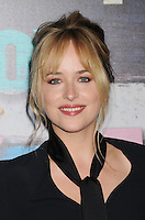 WEST HOLLYWOOD, CA - JULY 23: Dakota Johnson arrives at the FOX All-Star Party on July 23, 2012 in West Hollywood, California. / NortePhoto.com<br />