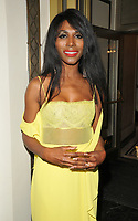 Sinitta at the Rainbows Celebrity Charity Ball, The Dorchester Hotel, Park Lane, London, England, UK, on Friday 01 June 2018.<br /> CAP/CAN<br /> &copy;CAN/Capital Pictures