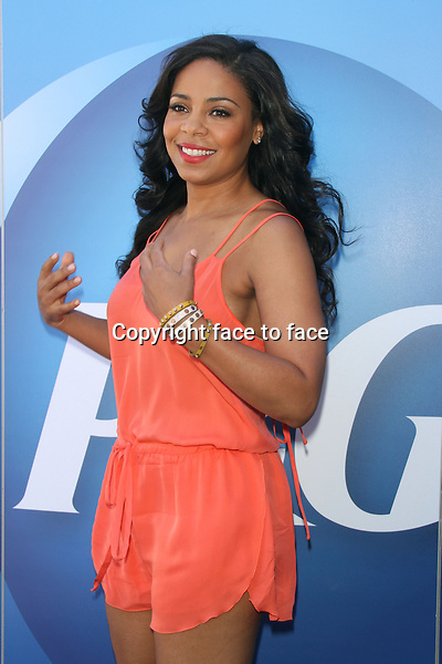 NEW YORK, NY- JUNE 19- Actress Sanaa Lathan attends the P&amp;G Beauty Box Event on 125th street and Lenox Avenue in New York City on June 19, 2013Credit: MediaPunch/face to face<br /> - Germany, Austria, Switzerland, Eastern Europe, Australia, UK, USA, Taiwan, Singapore, China, Malaysia, Thailand, Sweden, Estonia, Latvia and Lithuania rights only -