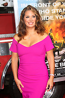 08 October 2017 - Los Angeles, California - Alex Meneses. &ldquo;Only The Brave&rdquo; Premiere held at the Regency Village Theatre in Los Angeles. <br /> CAP/ADM<br /> &copy;ADM/Capital Pictures