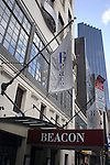 Beacon Restaurant, Exterior, New York, New York