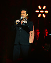 MIAMI BEACH, FL - DECEMBER 04: Carlos Marin of Il Divo performs during 'A Holiday Song Celebration' at Fillmore Miami Beach at the Jackie Gleason Theater  on December 4, 2019 in Miami Beach, Florida.   ( Photo by Johnny Louis / jlnphotography.com )