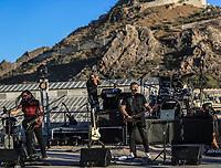 Rock Por Hermosillo parte1