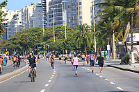 12/07/2020 - ABERTURA DE AVENIDAS DA ORLA DO RIO DE JANEIRO
