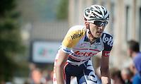 77th Flèche Wallonne 2013..Jelle Vanendert (BEL)