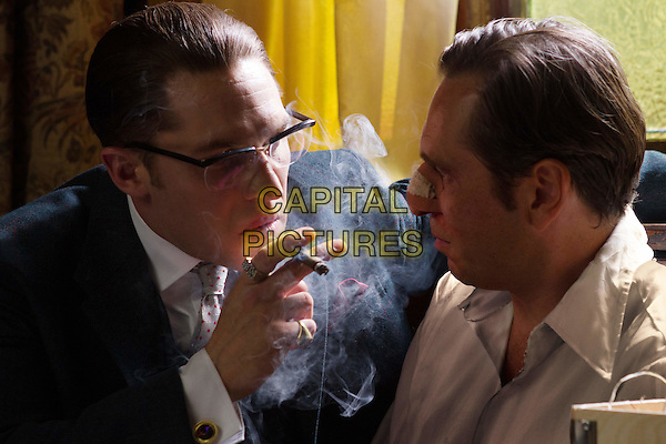 Legend (2015) <br /> Tom Hardy <br /> *Filmstill - Editorial Use Only*<br /> CAP/NFS<br /> Image supplied by Capital Pictures