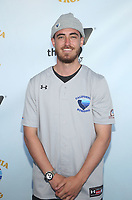 MALIBU, CA - JANUARY 12: Cody Bellinger, at the 2nd Annual California Strong Celebrity Softball Game at Pepperdine University Baseball Field in Malibu, California on January 12, 2020. <br /> CAP/MPIFS<br /> ©MPIFS/Capital Pictures