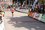 2019-05-05 Southampton 133 AB Finish int left N