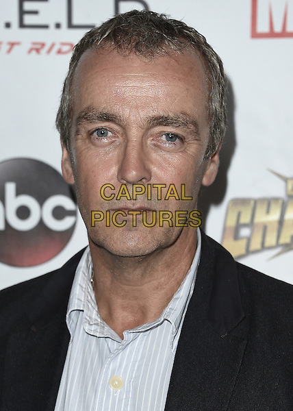 LOS ANGELES, CA - SEPTEMBER 19:  John Hannah at the premiere Of ABC's &quot;Agents Of SHIELD&quot; Season 4 at Pacific Theatres at The Grove on Sunday, September 19, 2016, in Los Angeles, California. <br /> CAP/MPI99<br /> &copy;MPI99/Capital Pictures