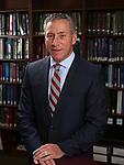 Dr. Steven Lisser, Past Medical Director Portraits at Riverview Medical Center