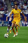 2014-09-20-RCD Espanyol vs Malaga CF: 2-2.