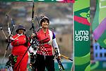 LIMA 2019 Archery Women's Recurve Invidula Final