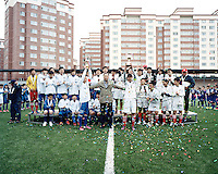 02.05.2014 Glory, Glory Mongolia (The Re-Birth of Mongolian Football) by Patrick Campbell