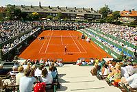 14-7-06,Scheveningen, Siemens Open, quarter finals, Centercourt