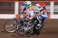 Lakeside Hammers v Swindon Robins 22-May-2009
