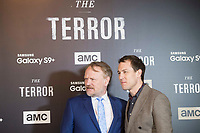 AMC series, The Terror
