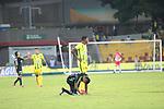 Atlético Bucaramanga igualó 0-0 ante Atlético Nacional. Partido aplazado de la fecha 8 Liga Águila I-2018.