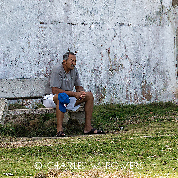 Faces Of Cuba - Time for a lunch break.<br />