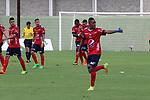 Independiente Medellín venció como visitante 1-0 a Jaguaes. Fecha 17 Liga Águila I-2017.