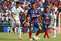 Union Magdalena vs Once Caldas, 05-05-2019. LA I_2019