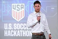 U.S. Soccer Hackathon, July 14, 2018