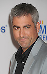 CENTURY CITY, CA - MAY 18: Taylor Hicks  arrives at the 19th Annual Race To Erase MS Event at the Hyatt Regency Century Plaza on May 18, 2012 in Century City, California.