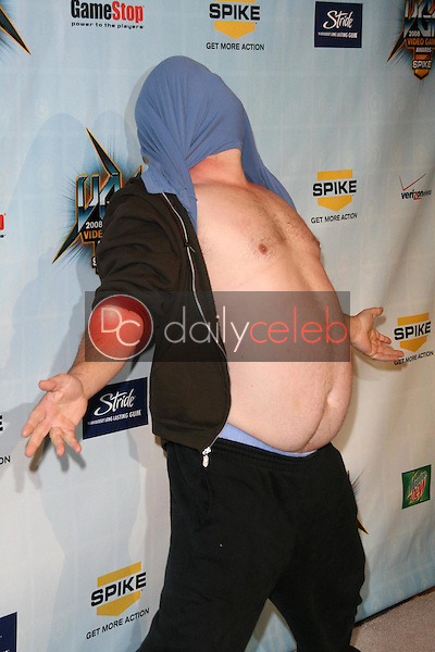 Kyle Gass <br /> at Spike TV's 2008 'Video Game Awards'. Sony Pictures Studios, Culver City, CA. 12-14-08<br /> Dave Edwards/DailyCeleb.com 818-249-4998
