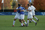 UK Men's Soccer 2009: SMU