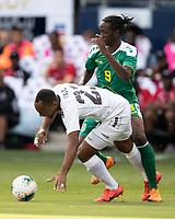 Trinidad & Tobago vs Guyana, July 14, 2019