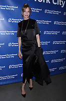 NEW YORK, NY - MAY 1: Uma Thurman at Planned Parenthood of New York City Spring Gala  at Spring Studio in  New York. May 01,2018 Credit: RW/MediaPunch