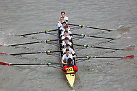 Crew: 152   Cheltenham College Boat Club   School First J15 8<br /> <br /> Schools' Head of the River 2018<br /> <br /> To purchase this photo, or to see pricing information for Prints and Downloads, click the blue 'Add to Cart' button at the top-right of the page.