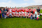 Waterville are the South Kerry League Champions for a second year in a row after defeating St Michaels Foilmore 2-10 to 0-10 in the South Kerry League Final in the Con Keating Park, Cahersiveen on Saturday.