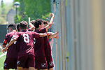 14052017 Salernitana - Empoli - Campionato Nazionale Under 15 serie A-B - 2 turno play off