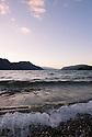 21/08/16 - AIX LES BAINS - SAVOIE - FRANCE - Zone lacustre sur le Lac du Bourget - Photo Jerome CHABANNE