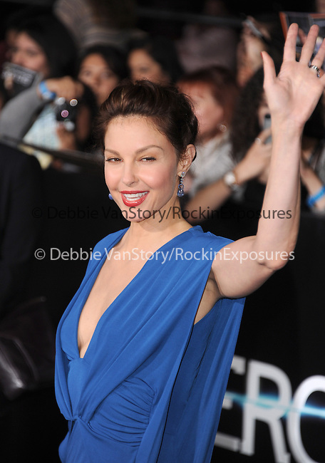 Ashley Judd attends The L.A. Premiere of DIVERGENT held at The Regency Bruin Theatre in West Hollywood, California on March 18,2014                                                                               © 2014 Hollywood Press Agency