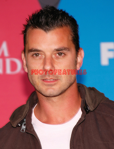 Gavin Rossdale..at the 2006 Billboard Music Awards in Las Vegas, December 4th 2006...Photo by Chris Walter/Photofeatures