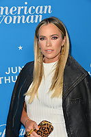 Teddi Mellencamp at the premiere party for &quot;American Woman&quot; at the Chateau Marmont, Los Angeles, USA 31 May 2018<br /> Picture: Paul Smith/Featureflash/SilverHub 0208 004 5359 sales@silverhubmedia.com