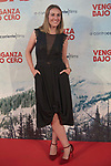"Irene Ferradas, during Premiere Cold Pursuit ""Venganza Bajo Cero"" at Capitol Cinema on July 15, 2019 in Madrid, Spain.<br />  (ALTERPHOTOS/Yurena Paniagua)"