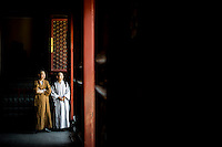 Buddhism and religion in China