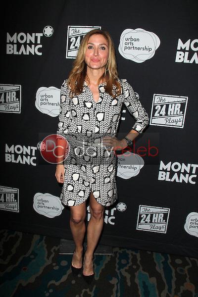 Sasha Alexander<br /> at The 24 Hour Plays Los Angeles After-Party, Shore Hotel, Santa Monica, CA 06-20-14<br /> David Edwards/DailyCeleb.com 818-249-4998