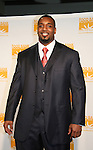 New York Giants Chris Canty at the Food Bank for New York City as they present the 8th Annual Can-Do Awards Dinner 2010 on April 20, 2010 at Pier Sixty at Chelsea Piers, New York City, New York. (Photo by Sue Coflin/Max Photos)
