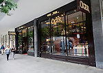 High order shopping Oger shop Rotterdam, Netherlands