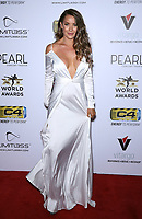 03 July 2019 - Las Vegas, NV - Summer Daniels. 11th Annual Fighters Only World MMA Awards Arrivals at Palms Casino Resort. Photo Credit: MJT/AdMedia