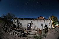 Mayra Escalante, Aryam Escalante.<br /> Rancho eco tur&iacute;stico El Pe&ntilde;asco en el pueblo Magdalena de Kino. Magdalena Sonora. <br /> &copy;Foto: LuisGutierrrez/NortePhoto