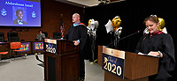 Jefferson County Public Schools broadcasts Iroquois High School's Virtual Graduation 2020 during the COVID-19 pandemic.